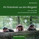 Cover des Buches Foersterkinder aus dem Ruhrgebiet