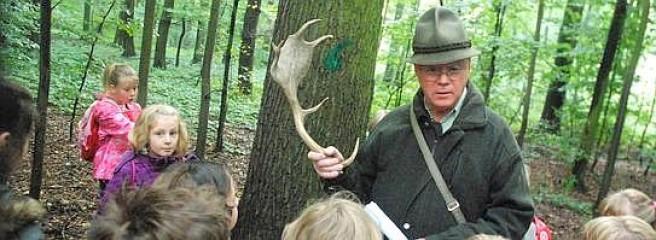 Waldjugendspiele in Gladbeck