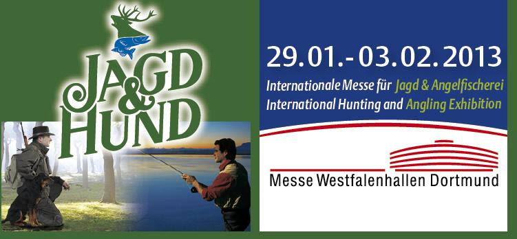 Messe Dortmund – Tag 2: Heute am Lernort Natur